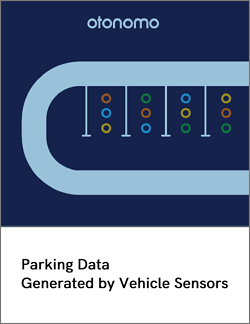 parking data datasheet