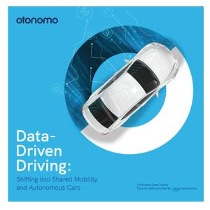 Data-Driven Driving
