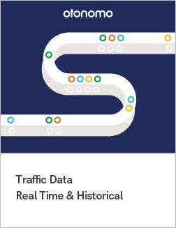 Traffic Data Datasheet